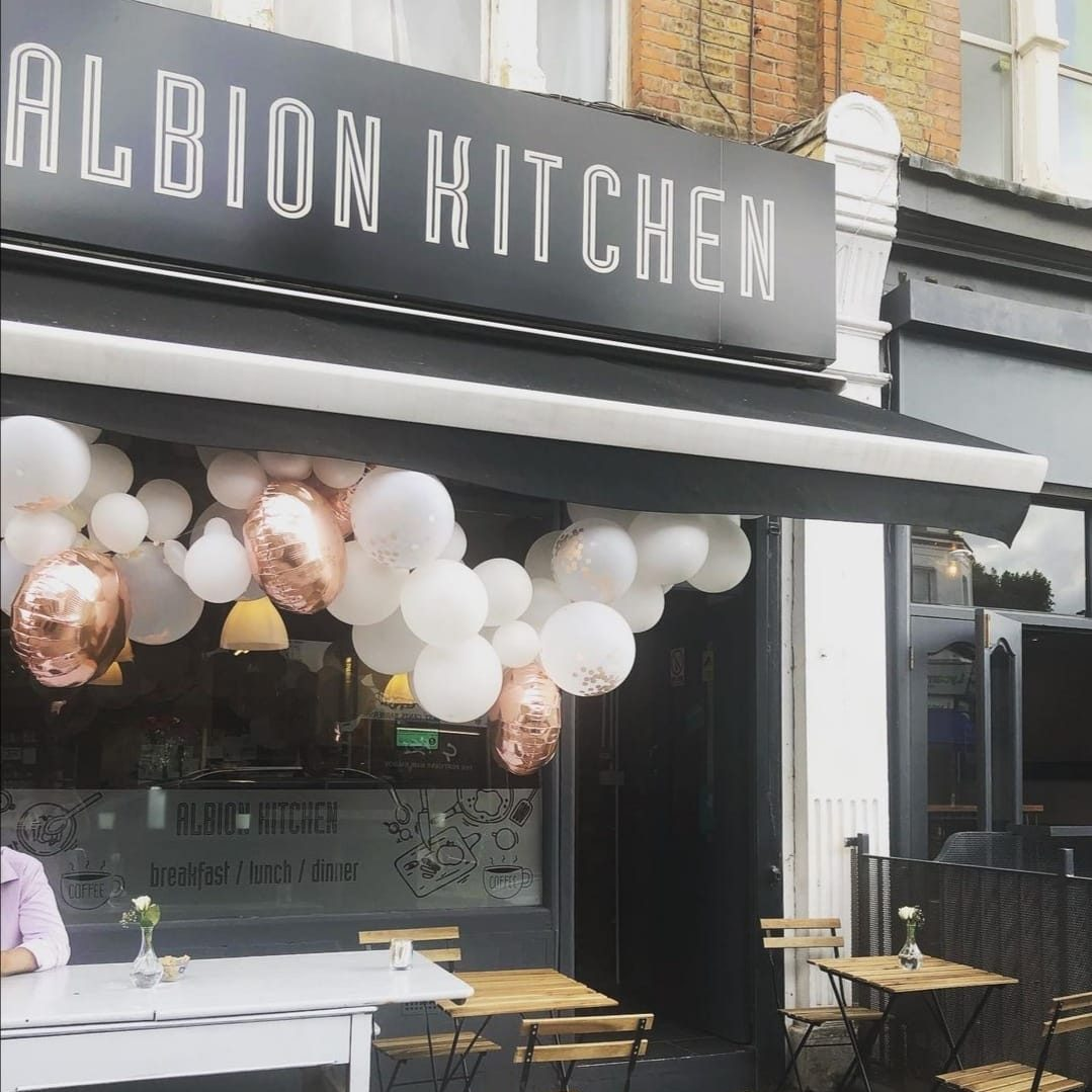 Albion Kitchen Londra Recensione Olio Cesari
