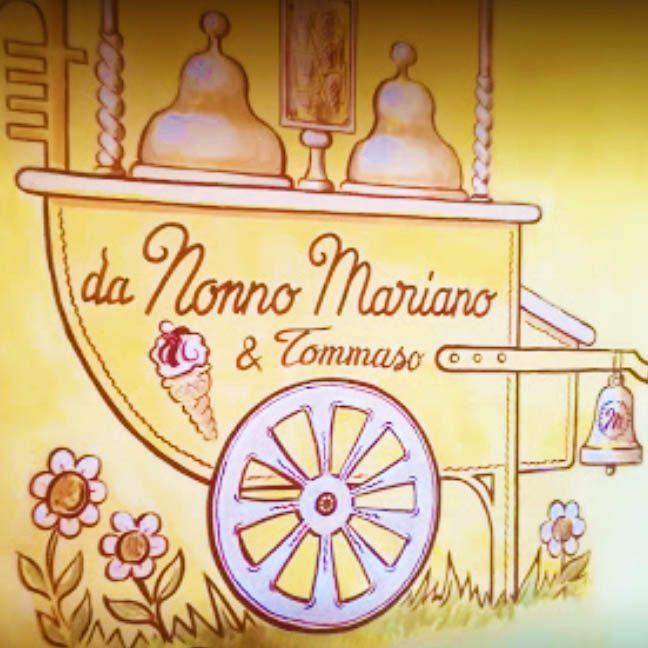 Da Nonno Mariano Recensione Olio Cesari