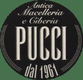 Logo Macelleria e Ciberia Pucci Recensione Olio Cesari